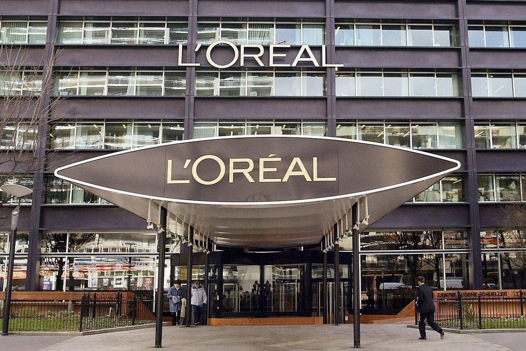 L'ORÉAL – Mais de 1.500 oportunidades de trabalho disponíveis