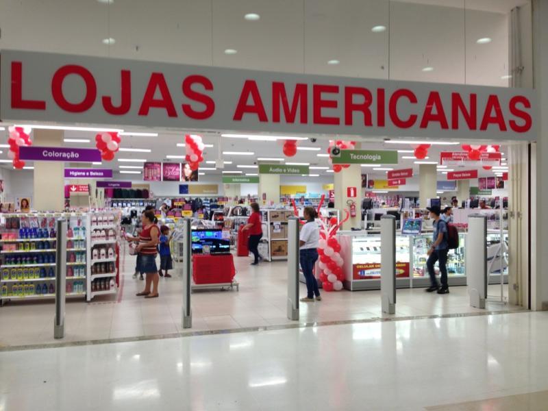 Oportunidade de emprego nas Lojas Americanas