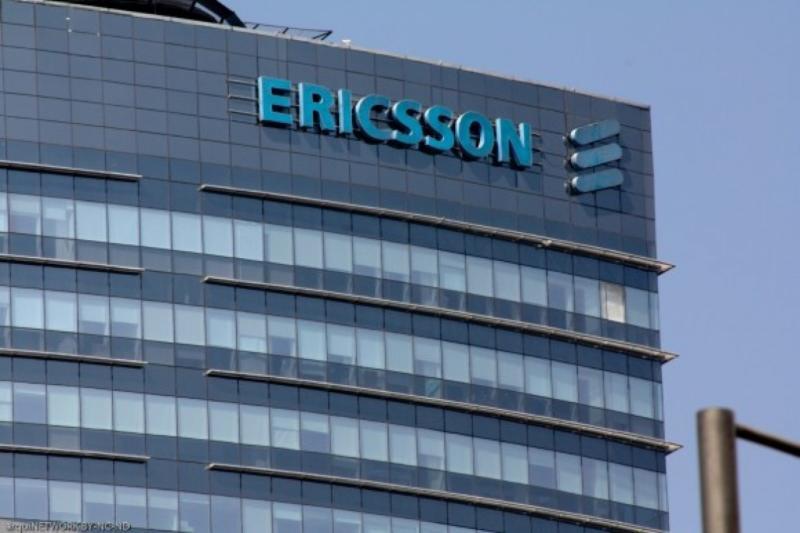 675 oportunidades de trabalho na Ericsson