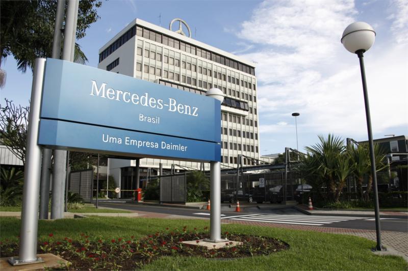 Mercedes-Benz abre vagas no Grande ABC em SP