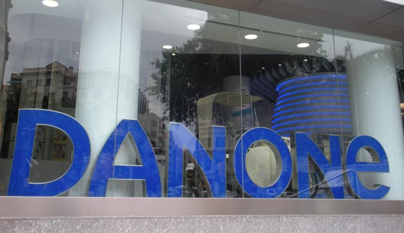 Danone tem 367 oportunidades de emprego abertas