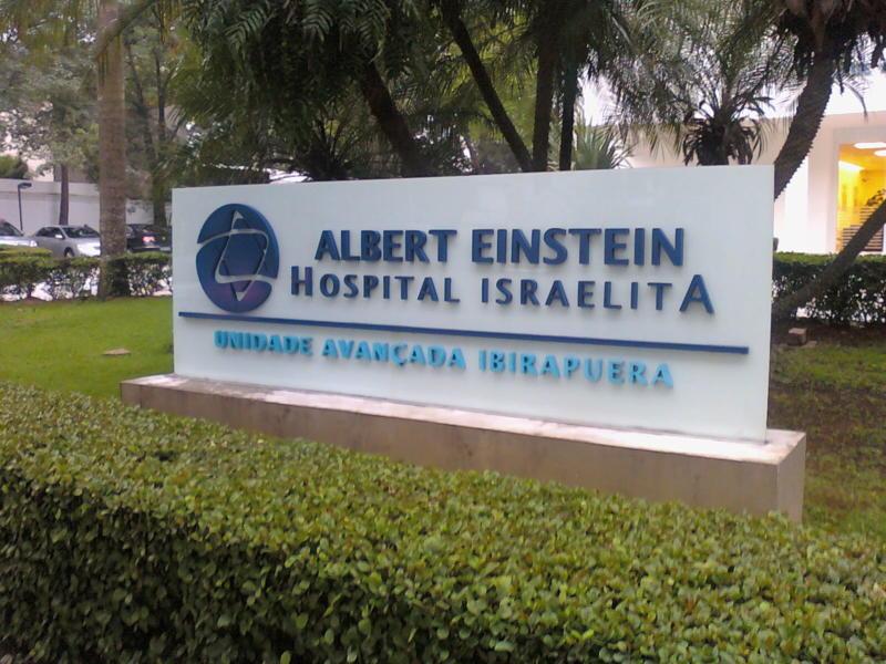 Oportunidades de trabalho no Hospital Albert Einstein