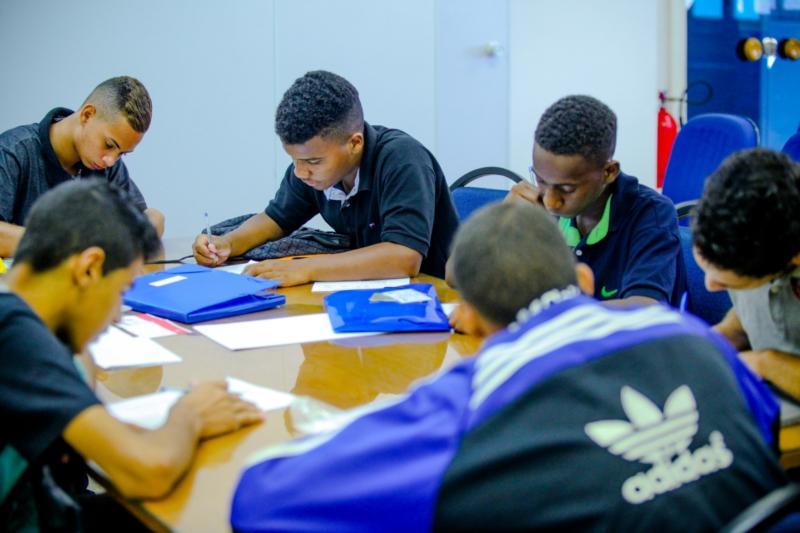 Vagas para Jovem Aprendiz no Rio de Janeiro
