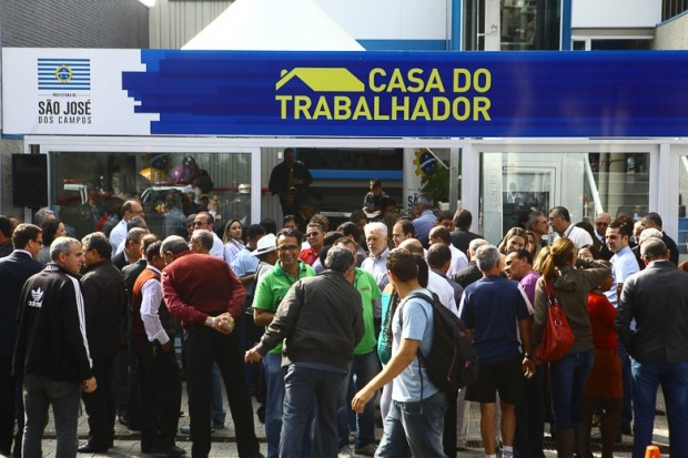 Vagas em São José dos Campos