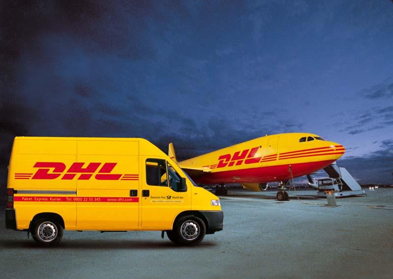 Vagas na DHL como cadastrar