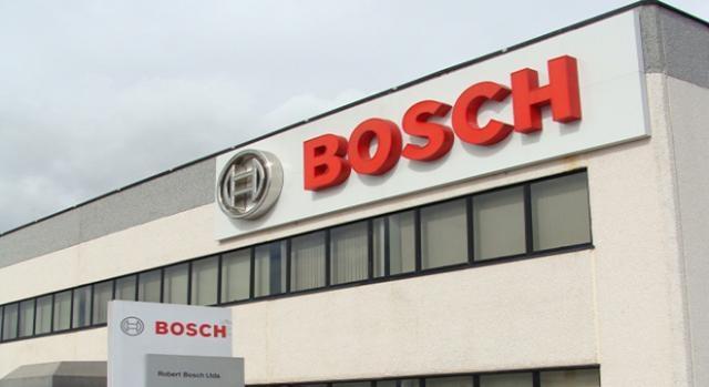 Vagas de Estágio na Bosch