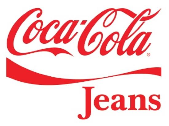 Coca Cola Jeans Contrata