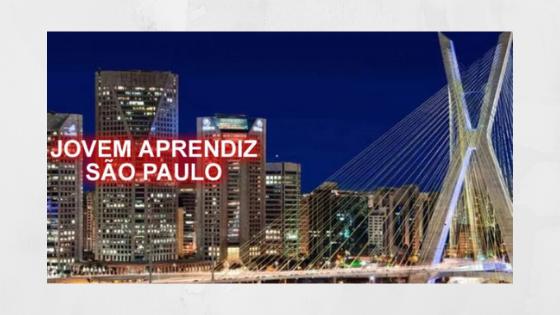 Jovem Aprendiz em São Paulo