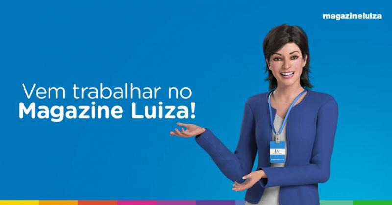 Cadastre o seu currículo para as vagas de empregos no Magazine Luiza