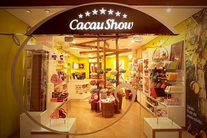 Cadastro Online – Confira as vagas de emprego na Cacau Show
