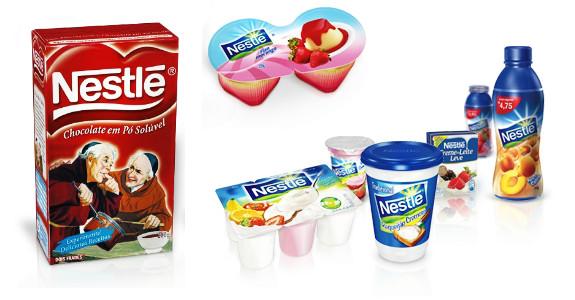Como cadastrar currículo para vagas abertas na Nestlé