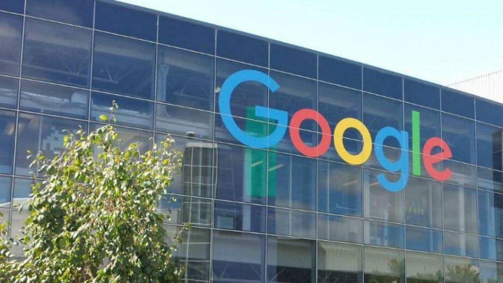 Emprego dos sonhos no Google Brasil