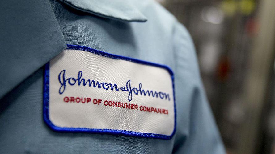Johnson e Johnson - Como cadastrar currículo para vagas abertas