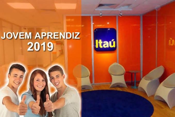 Itaú contrata Jovem Aprendiz – Saiba como se cadastrar online