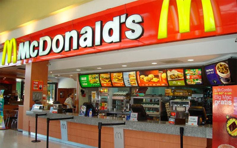 Como cadastrar currículo para vagas abertas - Mc Donald's