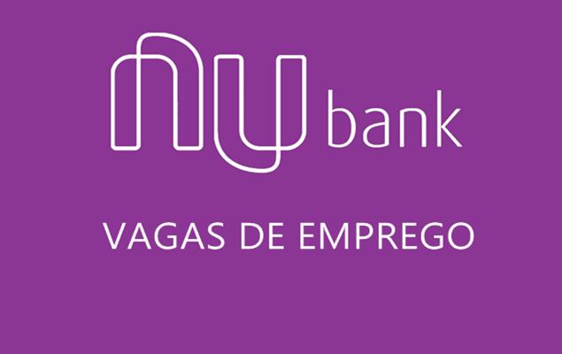 Startup Brasileira Nubank contrata