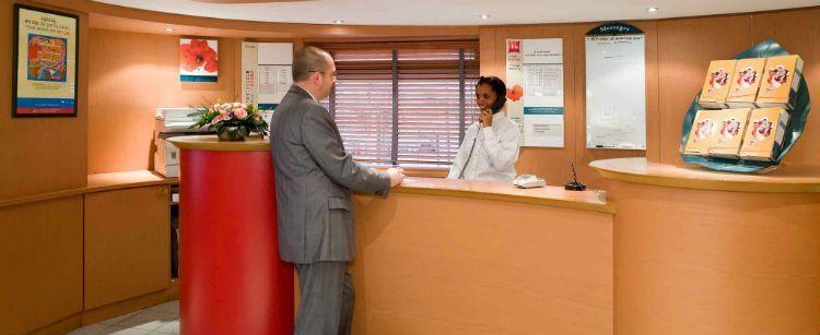 Vagas de emprego em Hotéis de todo Brasil
