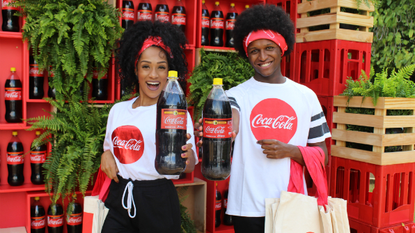 Vagas abertas na Coca-Cola – Como se candidatar