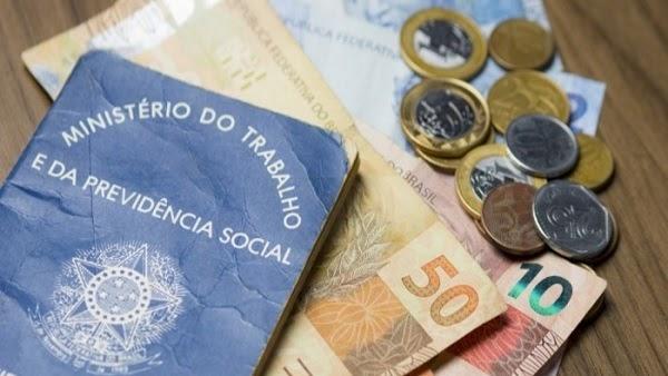 Como cadastrar currículo - 1.400 vagas para Fiscal de Loja no Trabalha Brasil