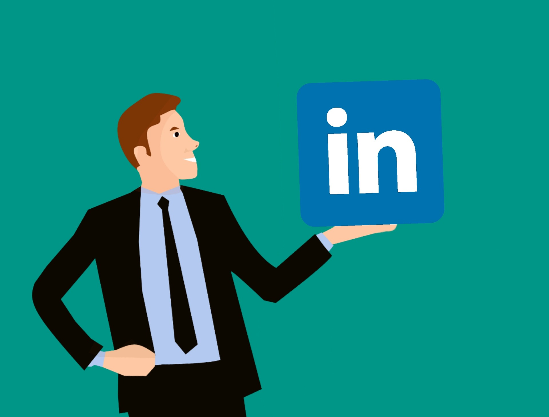 Aprenda a buscar vagas de emprego de forma gratuita no Linkedin