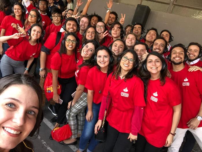 Vagas de Jovem Aprendiz no Santander
