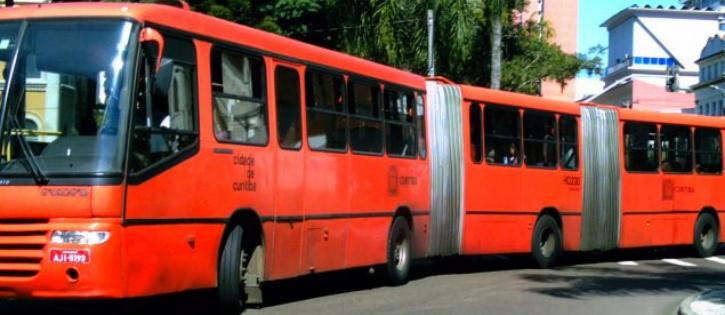 Ônibus autônomos farão motoristas serem menos requisitados