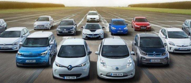 Novos empregos devem ser gerados com indústria de carros elétricos