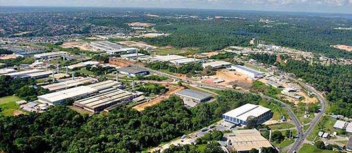 Novas indústrias na Zona Franca de Manaus deve gerar 3.545 vagas