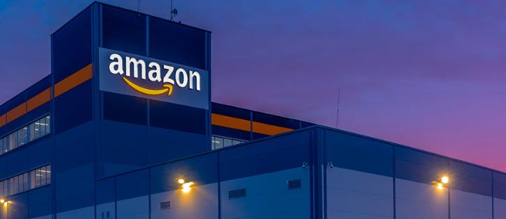 Amazon demite funcionários por meio de aplicativo