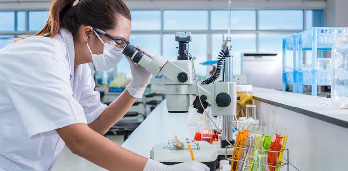 Descubra quais são as 4 principais áreas de trabalho da biotecnologia