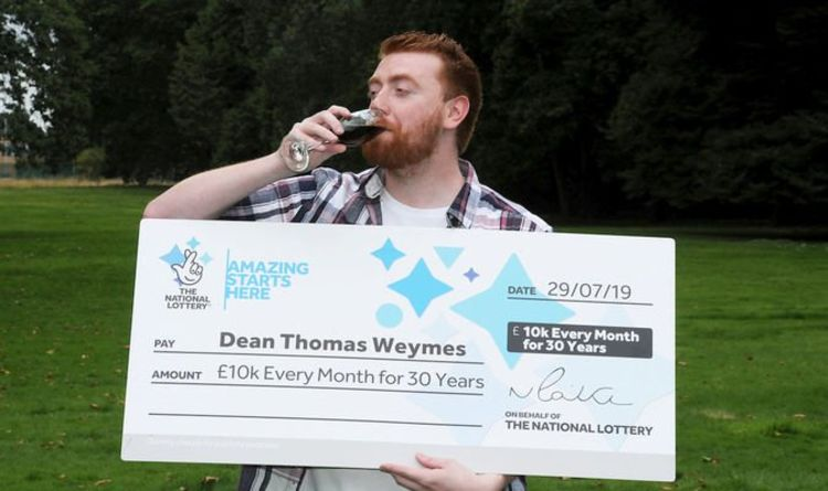 Dean Weymes