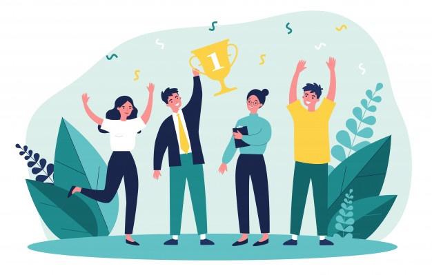 Dean Weymes ganha na loteria e pede demissão da Amazon