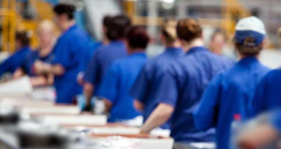 Recuo na oferta de empregos na indústria em Piracicaba