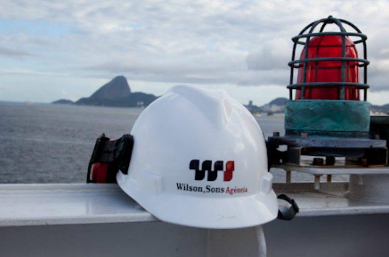 Oportunidades de trabalho na Wilson Sons