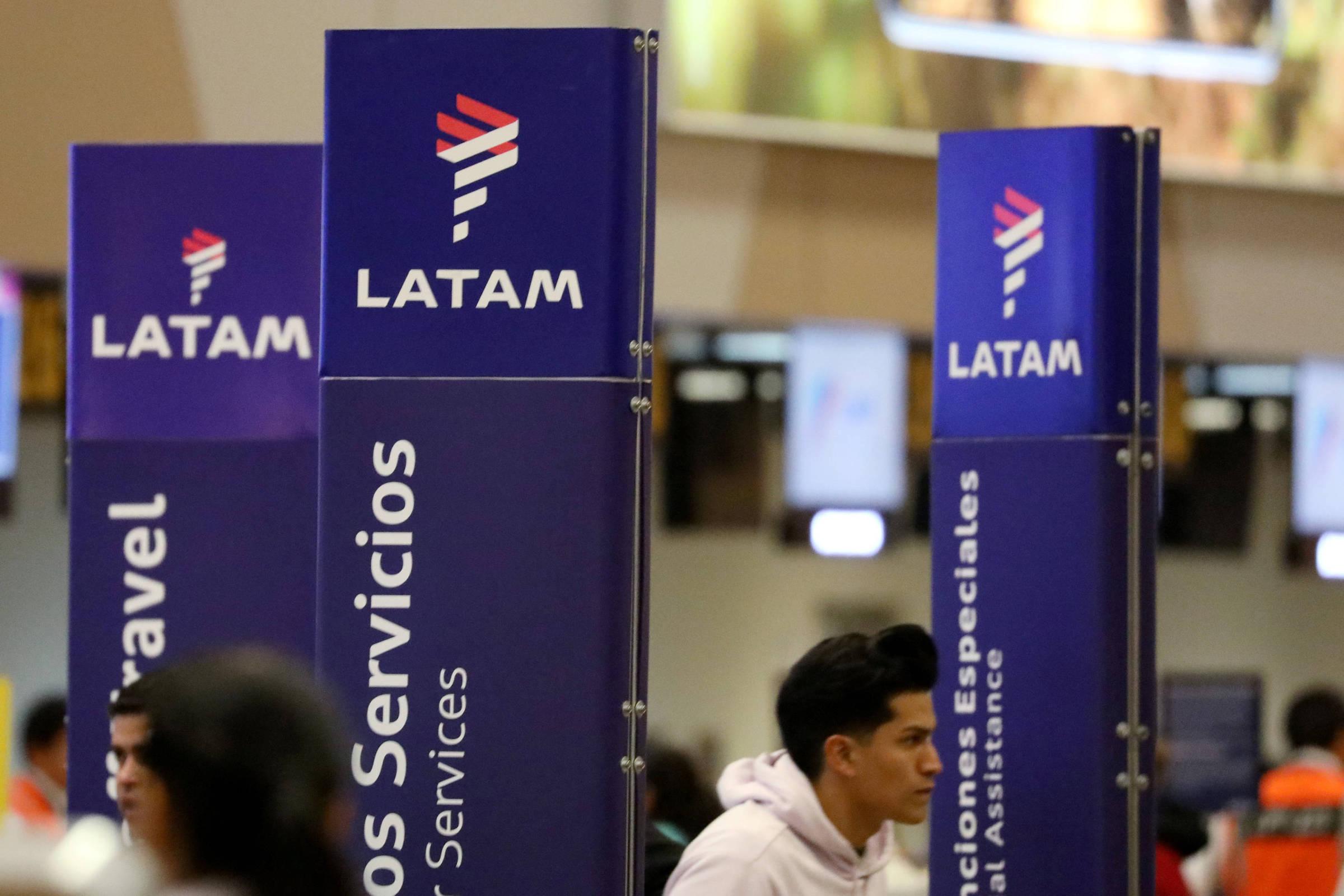 Latam abre vaga de emprego no Aeroporto de Maringá