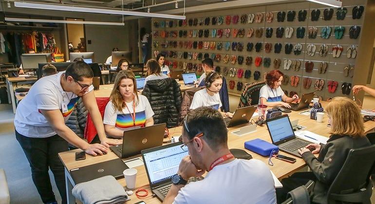 Alpargatas abre programa global para seleção de trainees