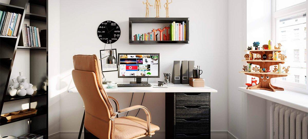 4 dicas para ser mais produtivo no trabalho remoto