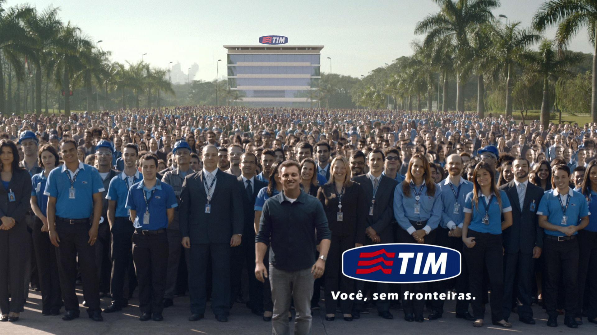 TIM abre 324 novas vagas de trabalho