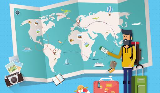 Cresce o número de empregos no Turismo