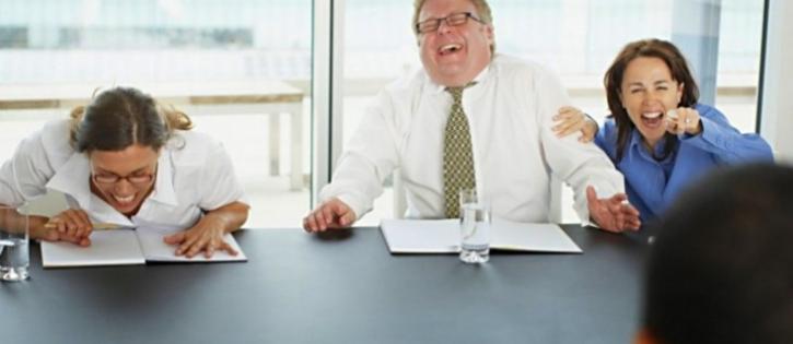 5 perguntas bizarras feitas em entrevistas de emprego