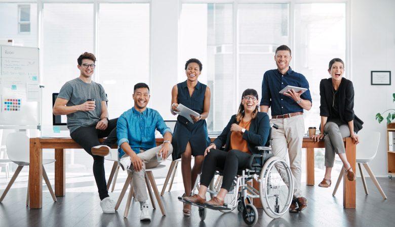 O mercado de trabalho para pessoas com deficiência