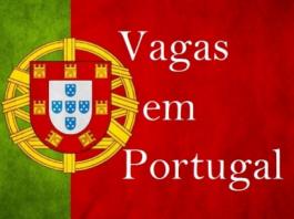 Vagas de emprego- Oportunidades em Portugal para brasileiros