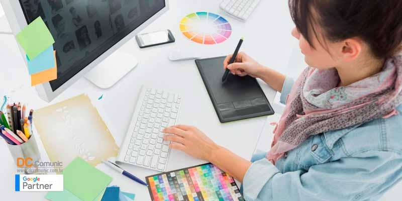 Como é que tá lá: conheça o site de emprego para criativos