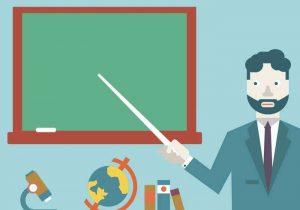 Vagas de emprego para professores