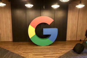 omo trabalhar na Google