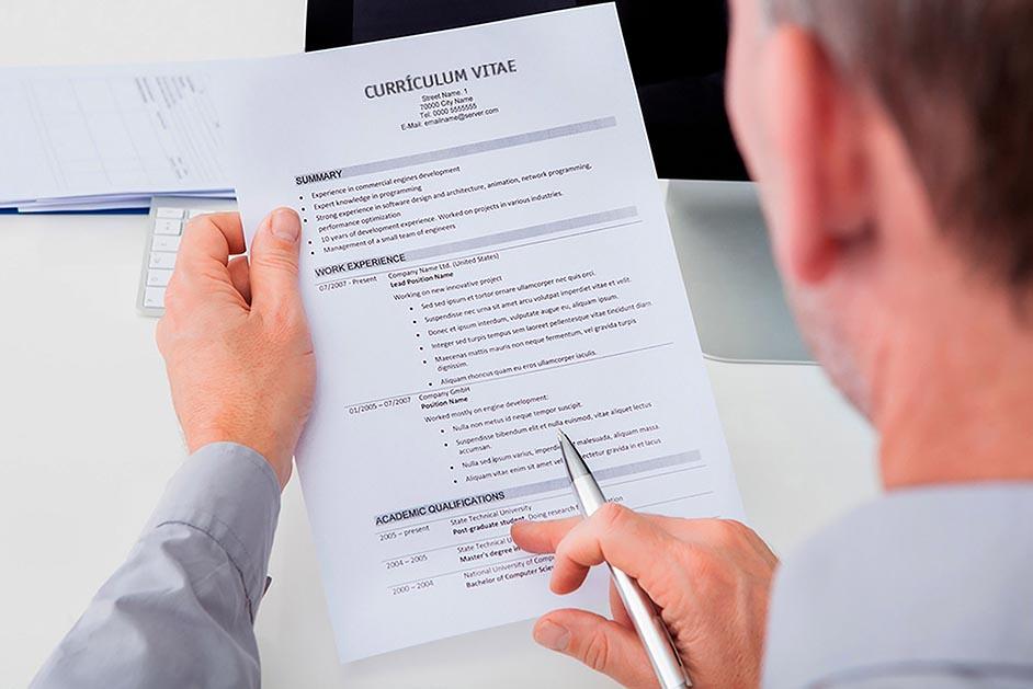 Primeiro emprego: 6 dicas para o primeiro currículo