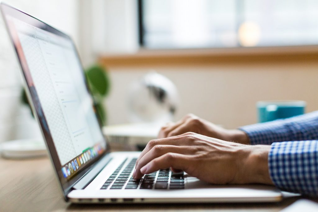 3 passos para conseguir um emprego Home Office