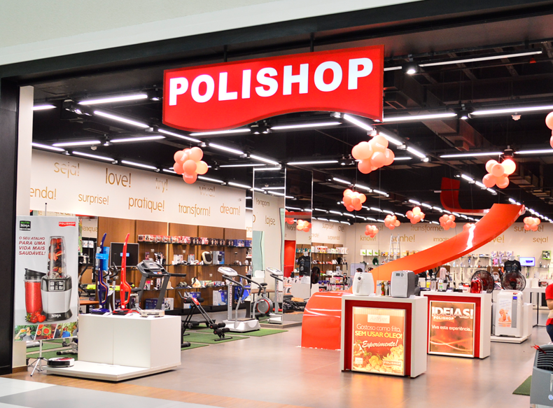 Saiba como enviar currículo para vagas de emprego na Polishop