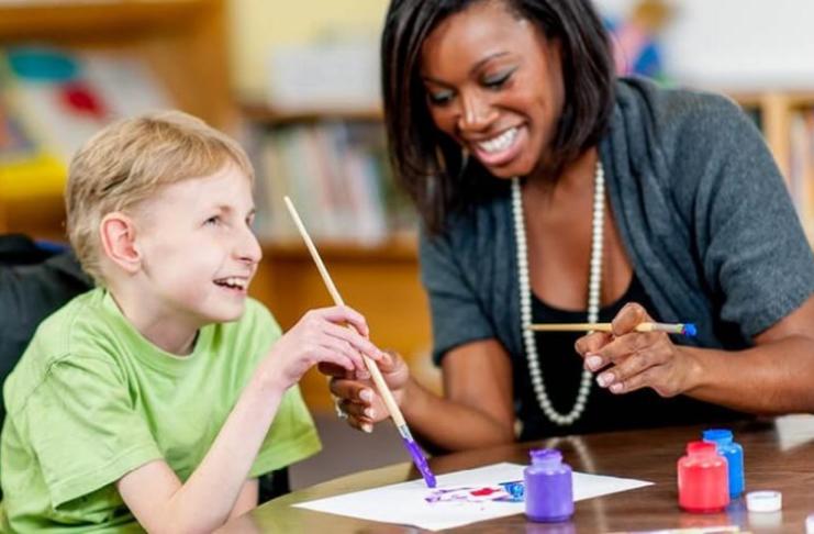 Conheça essas dicas para trabalhar na educação especial