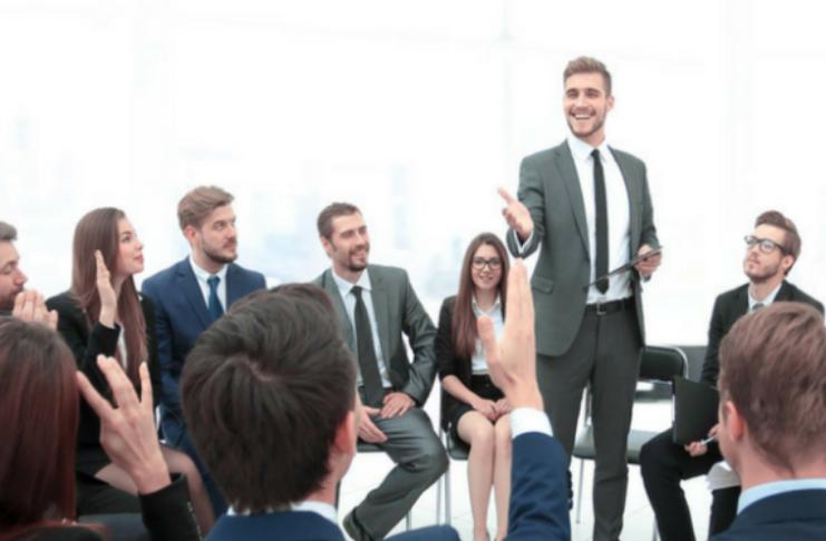 Construa boas ideias para forjar sua equipe e sua carreira